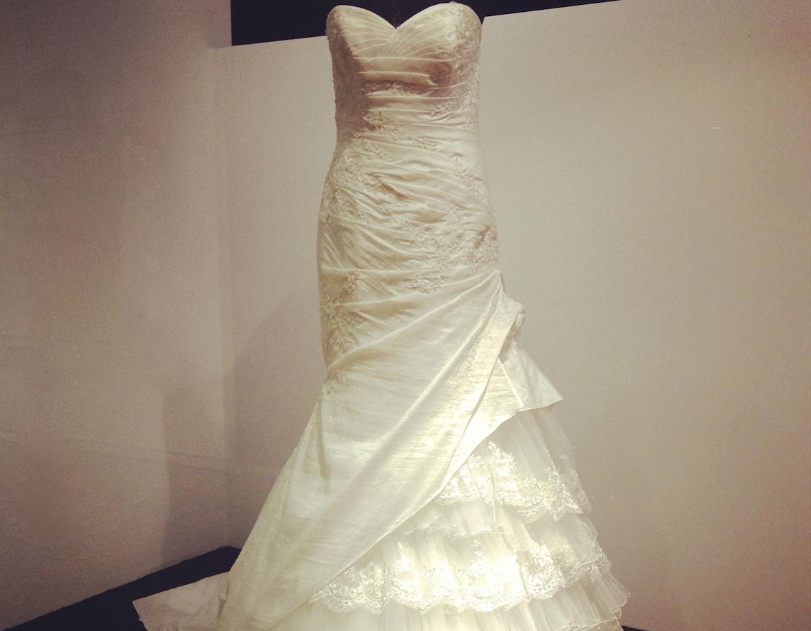 Brautmodengeschafte Die In Offiziellen Regeln