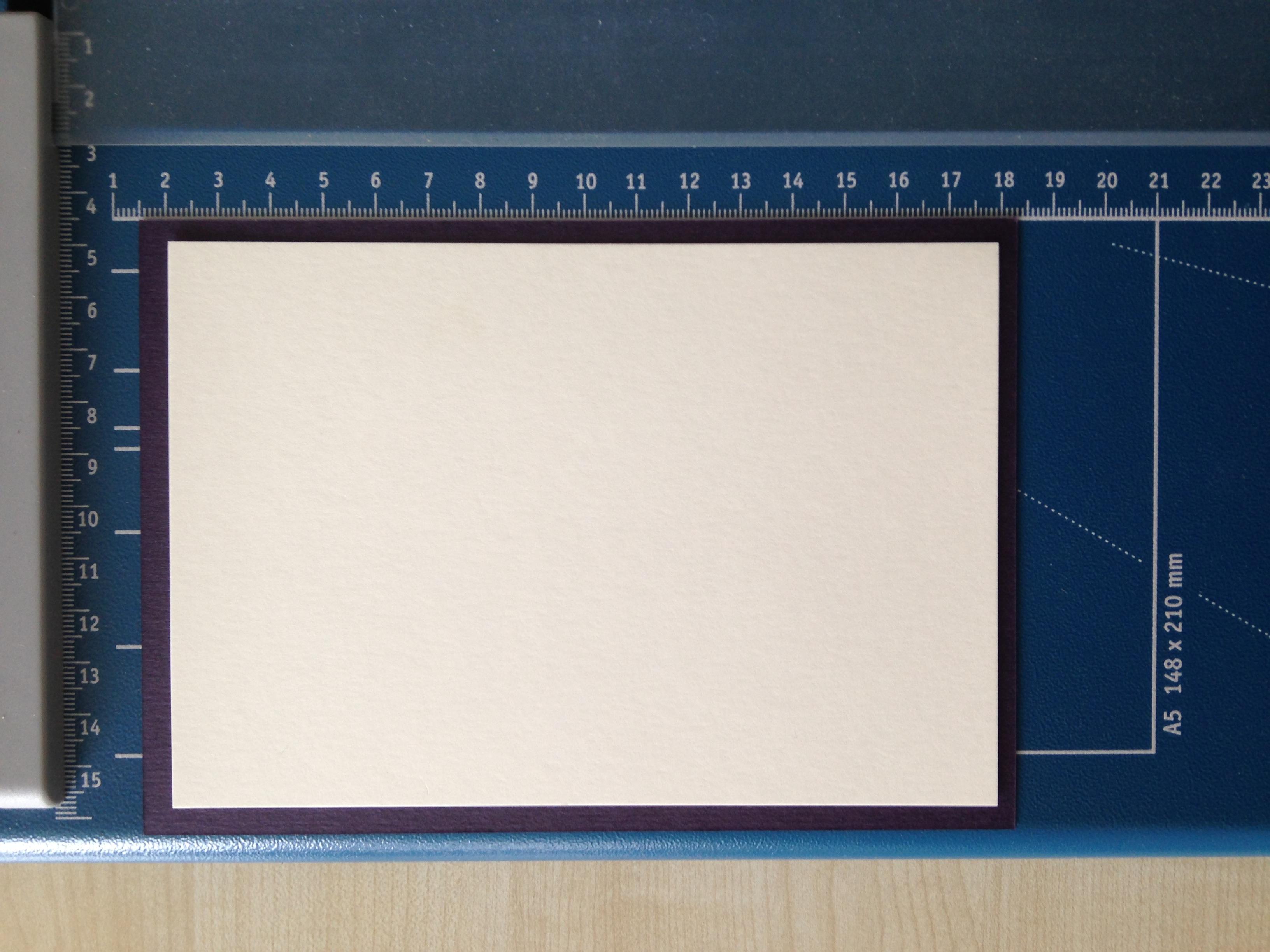 Einladungskarten Richtig Selbst Gestalten So Geht S: Papierformat Richtig Einstellen